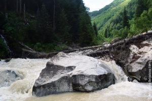 mazeri vodopad