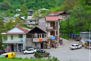 Armenia_selo gosh