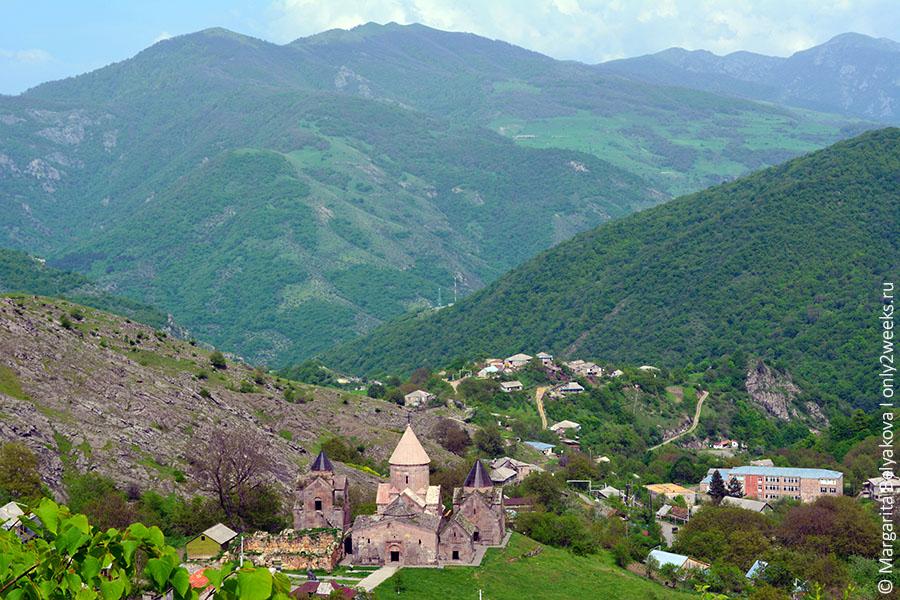 Достопримечательности Еревана - фото с названиями и описанием