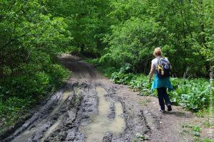 Diligan_treking k monastyru gosh_3