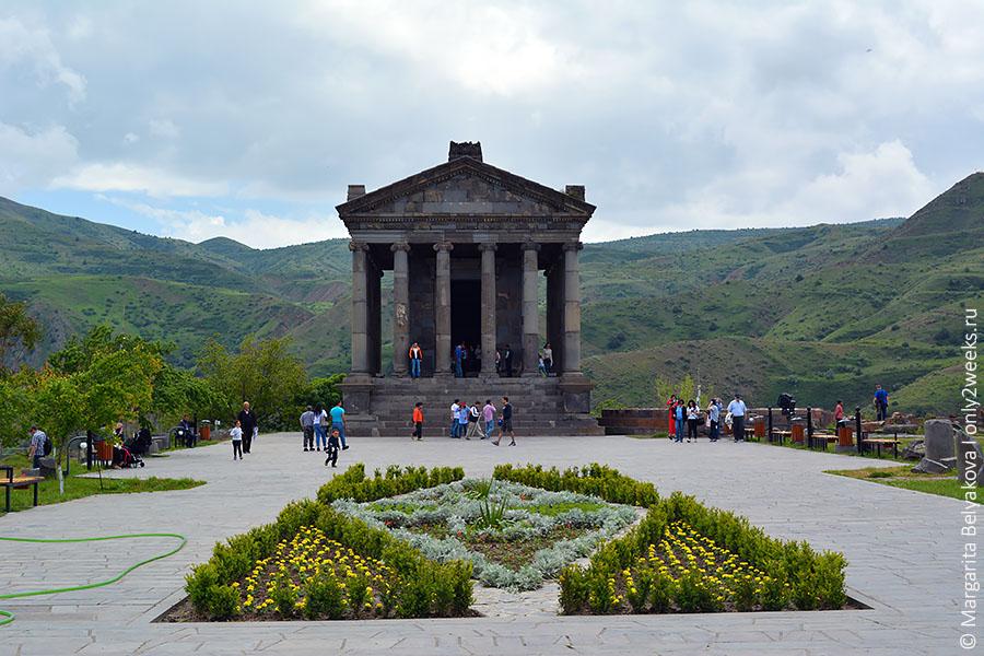 Garni_Armenia