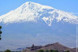 Horvirap Armenia
