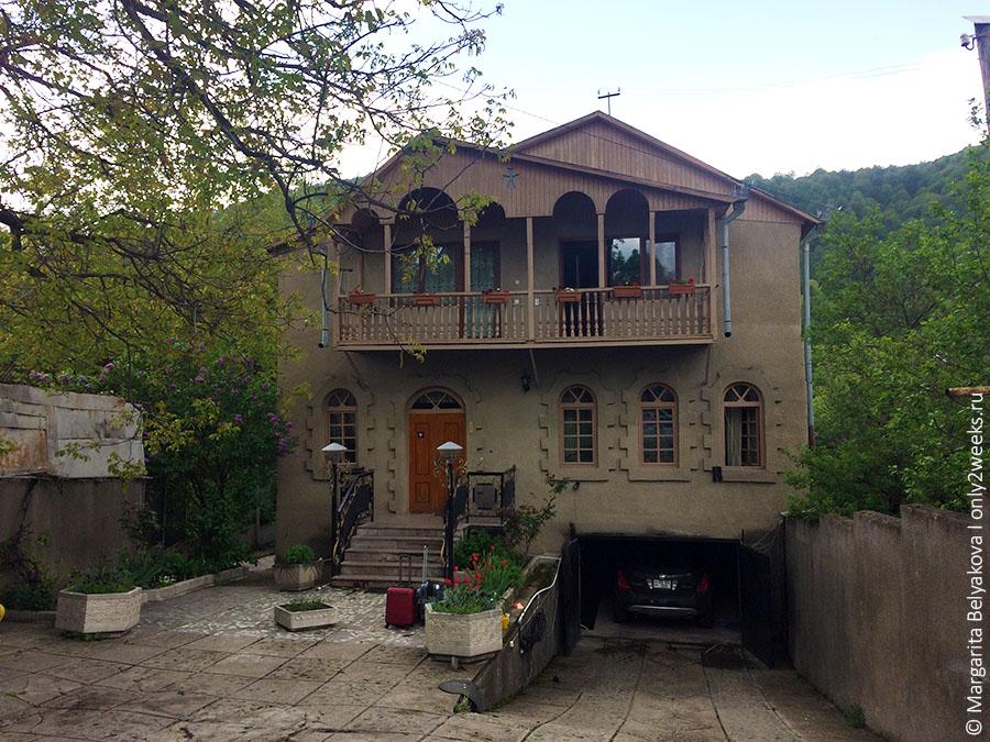 Hotel B&B Armenia-Diligan_01