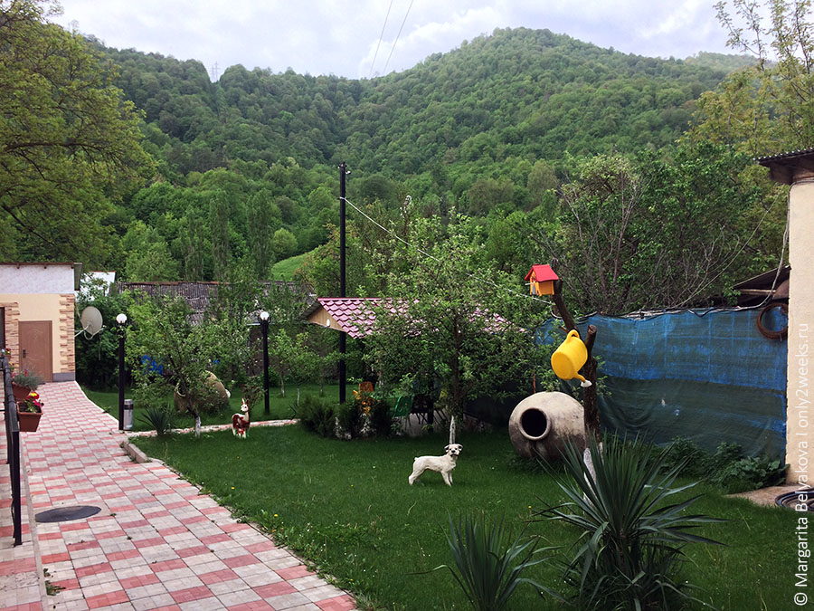 Hotel B&B Armenia-Diligan_02