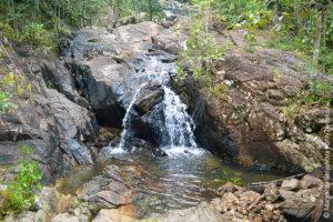 Phaeng Waterfall phangan