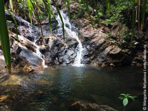paradise waterfal phangan_5