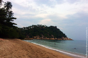 Haad Thien Beach Phangan