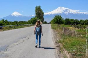 Khor Virap Armenia- kak dobratsya is Erevana