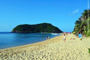 Mae haad beach phangan
