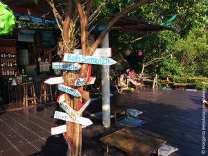 Top Rock Bar Phangan