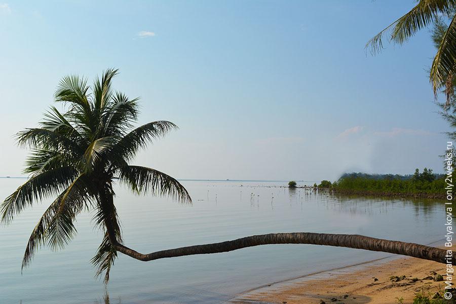 Wok Tum Beach Phangan