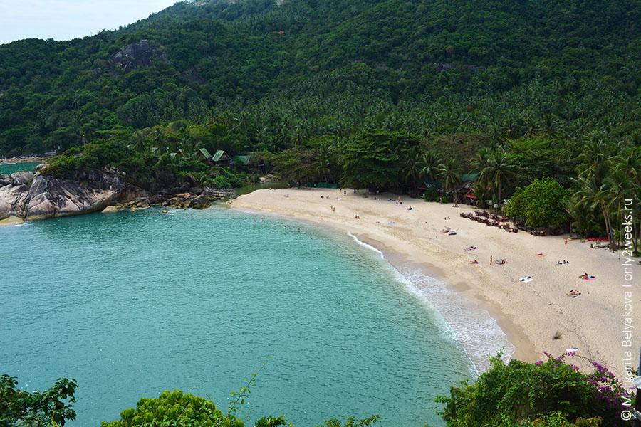 aad than sadet beach phangan