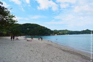tong nai pan yaii beach phangan