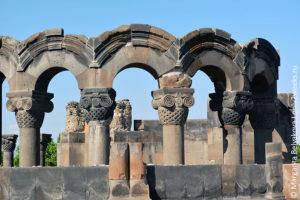 khram-zvartnoc-i-yechmiadzin-armenia