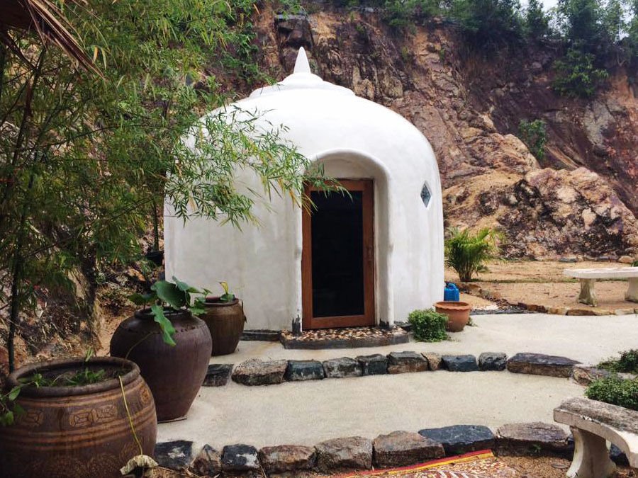 sauna-the-dome