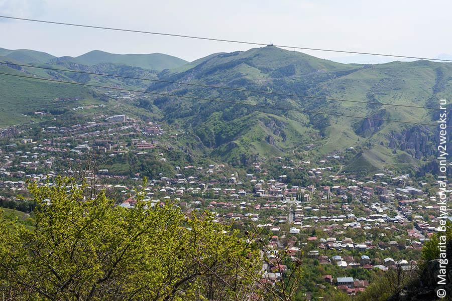 goris-armenia