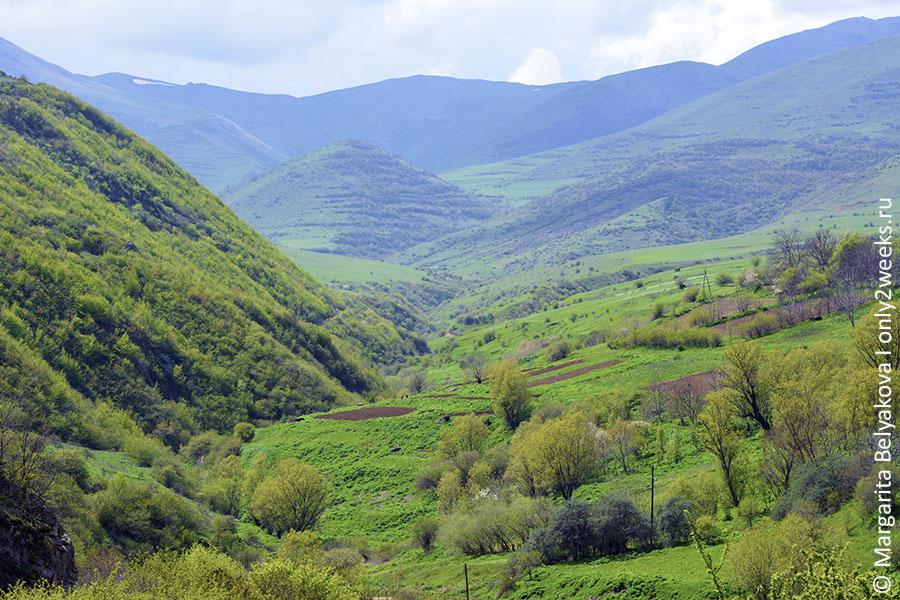 armenia-dostoprimechatelnosti