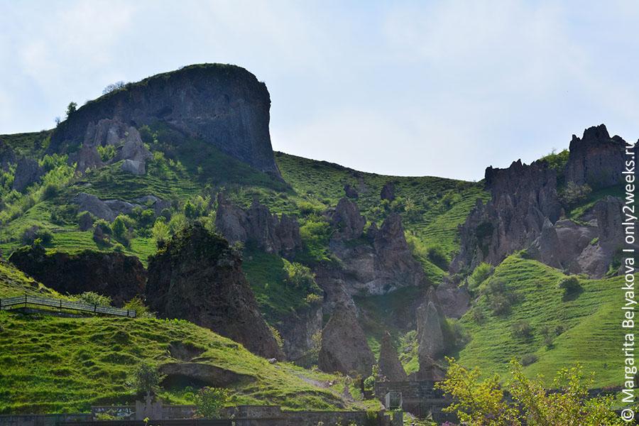 selo-goris-armenia