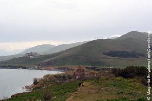 sevan-armenia-dostoprimechatelnosti