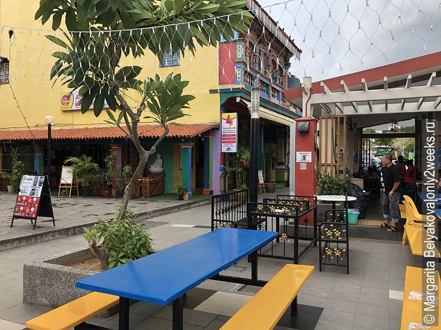 Malenkaya-India-Singapore-dostoprimechatelnosti