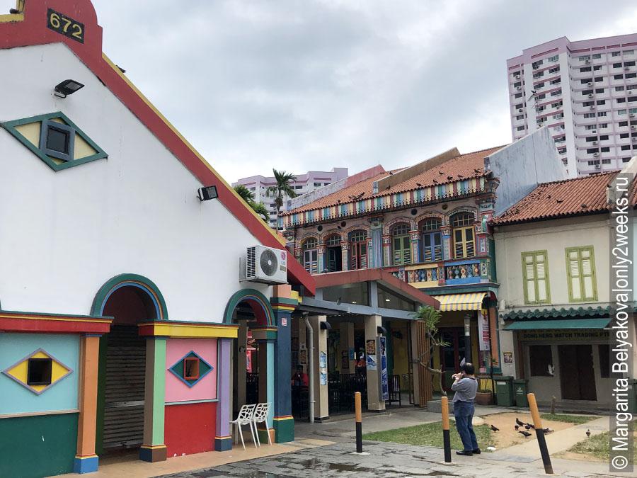 rayony-singapura-malnkaya-indiya-foto