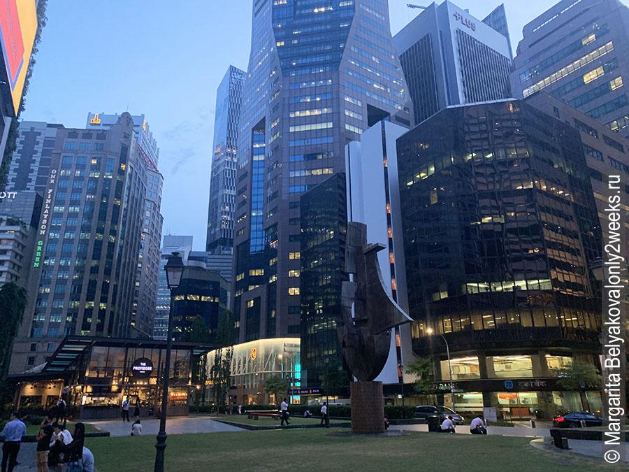 Raffles-Place-singapore