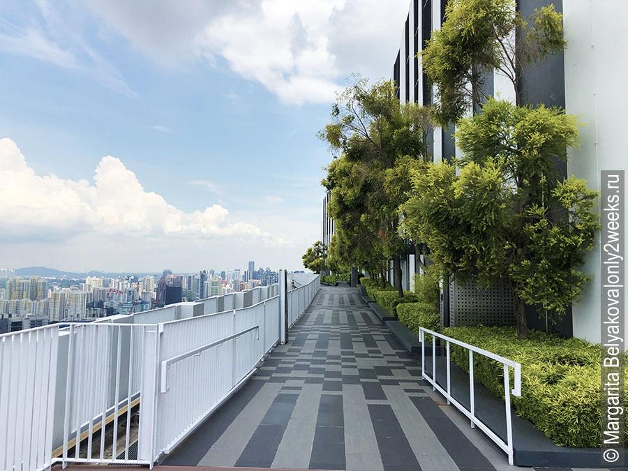 Sky-bridge-singapore