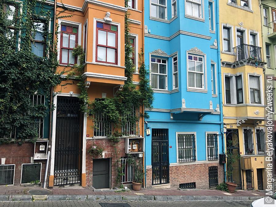 rayon-balat-fener-v-Stambule-foto