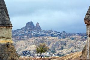 krepost-uchhisar-cappadokia